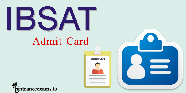 IBS Aptitude Test Admit Card 2017 | IBSAT Slot Booking Process