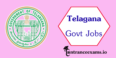 Telangana Govt Jobs 2020 21 | Upcoming & Latest Telangana Government Jobs