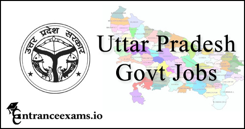 Government Jobs in UP 2018 19 | Latest Rojgar Samachar Uttar Pradesh