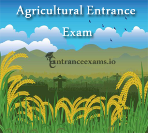BSc Agriculture Entrance Exam 2018  19 | National, State Wise, University Level Agri Exams List