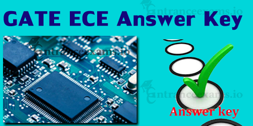 GATE 2018 ECE Answer Key | GATE EC 2018 Answer Key @ gate.iitg.ac.in