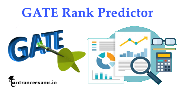 GATE Score Calculator | GATE 2018 Rank Predictor   Predict your score here