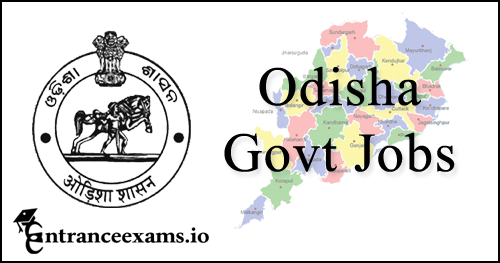 Odisha Govt Jobs 2018 19 | OPSC Jobs in Odisha | Latest & Upcoming Government Jobs in Odisha