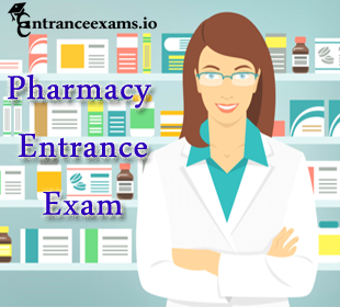 Entrance Exam for Pharmacy after 12th | B Pharmacy Entrance Exam 2018   19