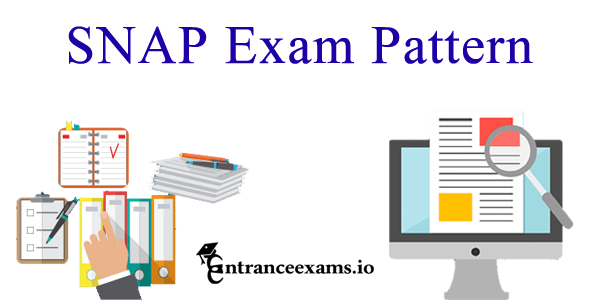 SNAP Exam Pattern 2020 | SNAP Syllabus Pdf Download @ snaptest.org