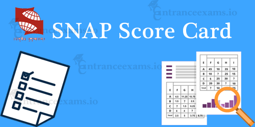 SNAP Score Card 2020 | Symbiosis SNAP Scorecard Download @ snaptest.org