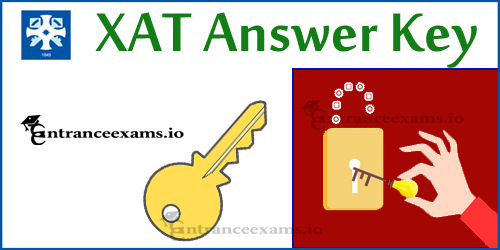 XAT 2018 Answer Key | XAT Official Answer Key 2018 for All Sets @ xatonline.net.in