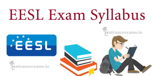 Energy Efficiency Services Limited Asst Engineer Syllabus | EESL DM Syllabus @ eeslindia.org