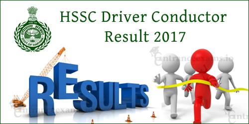 Haryana Roadways Driver Conductor Result 2021   hssc.gov.in Heavy Vehicle Driver Meit List