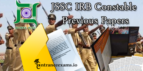 Jharkhand Police Constable Model Question Paper | Download JSSB IRB Constable Old Paper
