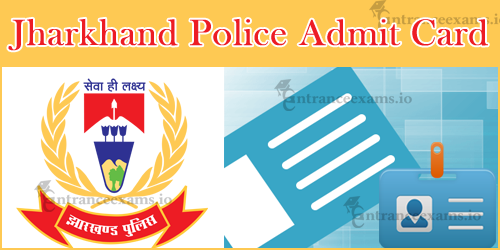 Jharkhand Police Admit Card 2017   Download JSSC SI Hall Ticket