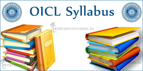 OICL Administrative Officer Syllabus 2017   Oriental Insurance AO Exam Pattern