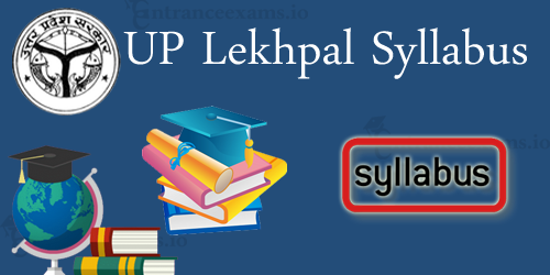 UP Chakbandi Lekhpal Syllabus 2017 & Exam Pattern | Uttar Pradesh SSSC Lekhpal Exam Syllabi