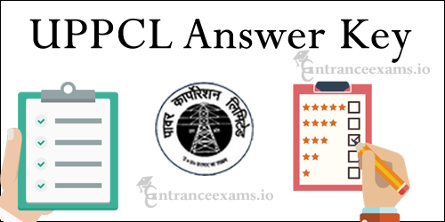 UPPCL ARO Answer Key 2017   UP Assistant Review Officer Cut Off