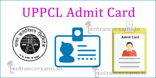 Download UPPCL Admit Card 2017   UPPCL Office Assistant Hall Ticket Pdf