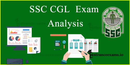 SSC CGL Exam Analysis Tier I   Complete shift wise 24th August SSC CGL Review