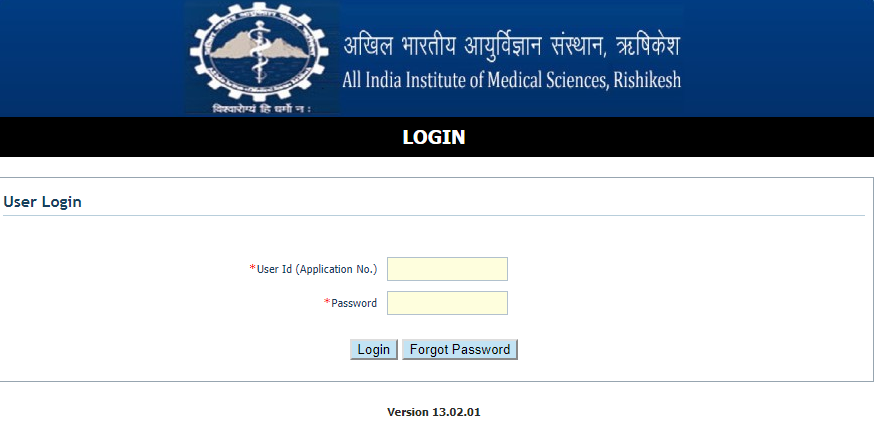 AIIMS Rishikesh Admit Card 2017 Staff Nurse | AIIMS Rishikesh Staff Nurse Grade 2 Exam Date