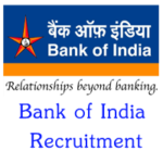 Bank of India Upcoming Recruitment 2017-2018 | Current Openings in Bank of India