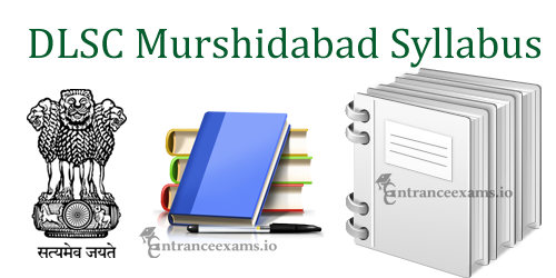 Download DLSC Murshidabad Syllabus 2017 | murshidabad.gov.in Gram Panchayat DEO Pattern
