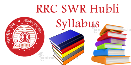 RRC SWR Goods Guard Syllabus 2017   South Western Railway Exam Pattern
