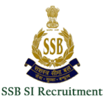 SSB Recruitment 2017 | Apply for 355 SSB Sub Inspector, Head Constable, DIG Jobs