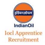 Indian Oil Corporation Recruitment 2017 | 440 Trade Apprentice, Technician Apprentice Posts