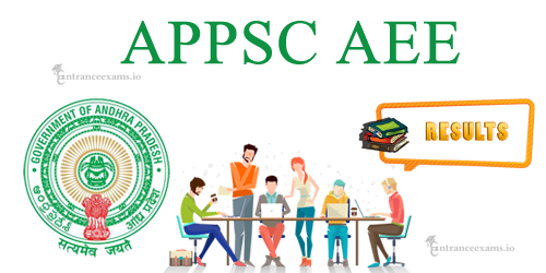 APPSC Assistant Executive Engineer Result 2017   Prelims & Mains Marks List, Cutoff