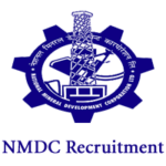 NMDC Recruitment Notification 2017-2018 | 163 NMDC General Manager and Other Posts